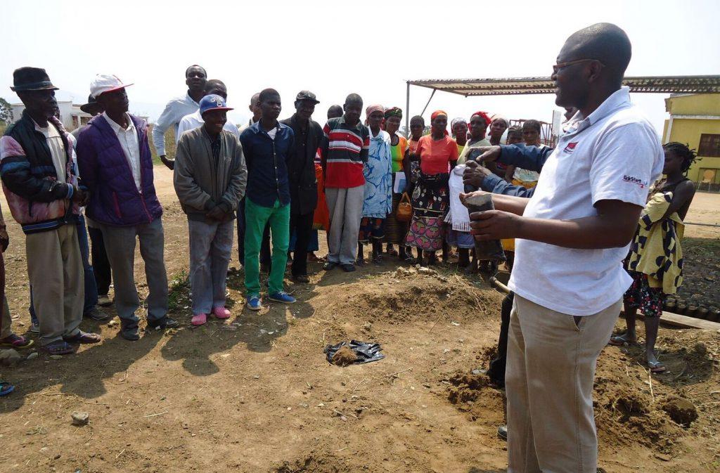 KS training ADPP Farmers - Angola (002)